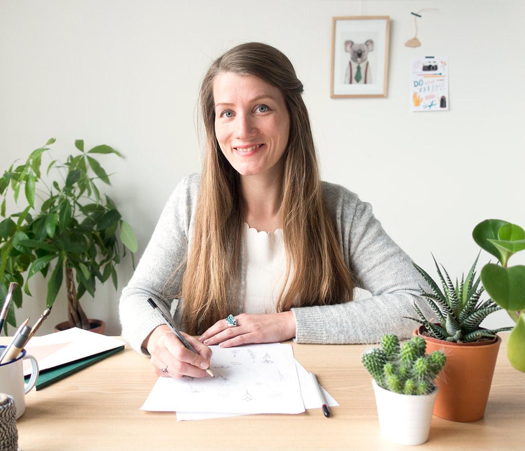 Linda Steenwijk